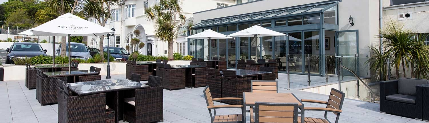 Rooms Accommodation and Spa in Paignton Torquay United Kingdom