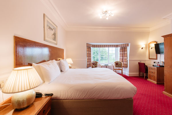 Club Room - The Headland Hotel, Torquay
