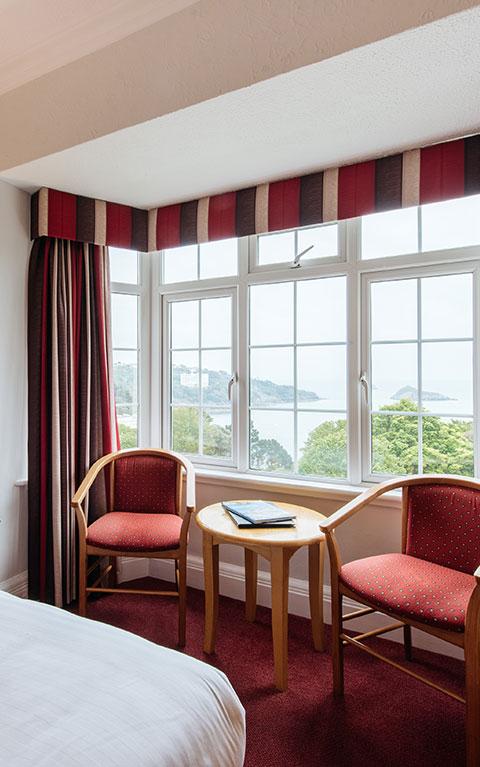 Offers The Headland Hotel Torquay