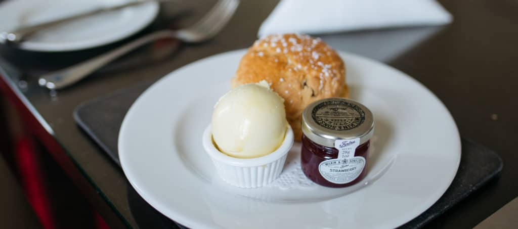 Sunday Saver Cream Tea Hotel Headland